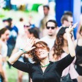 Barbara's music choice: Liquicity Festival